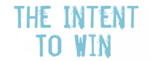 Intent To Win Blog